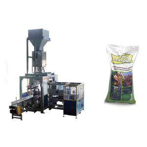 Automatic Grain 50kg Big Bags Химиялық тыңайтқыштар орау машинасы