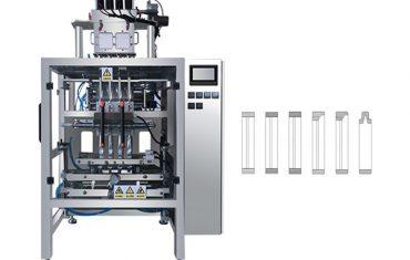 Автоматты многопластических пакет шайбалы ұнтақты орау машинасы