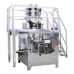 Автоматты құрғақ жеміс-жидек қаптамасын толтыратын орауыш машинасын жасау