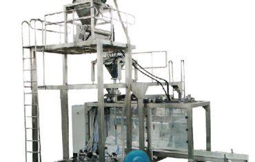 Үлкен қаптарға автоматты ұнтақ салмақ толтыру машинасын сүт ұнтағын орау машинасы