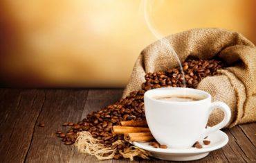 Кофе мен шай