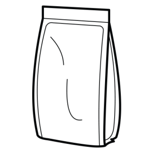Тегіс төменгі - 4 тығыздағыш
