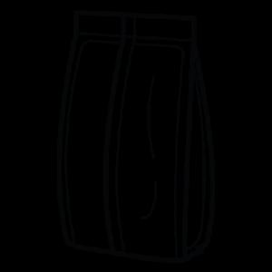 Тегіс төменгі - 5 тығыздағыш