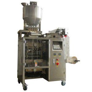 Көп салалы автоматты сорпа сұйық қаптамалы машина