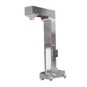 Z-типті шелек лифті
